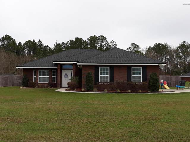 54347 Bayland Dr, Callahan, FL 32011 (MLS #1040277) :: Berkshire Hathaway HomeServices Chaplin Williams Realty