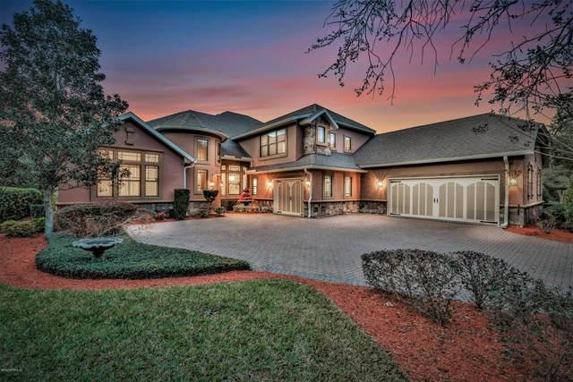 13049 Highland Glen Way S, Jacksonville, FL 32224 (MLS #1040278) :: The Volen Group | Keller Williams Realty, Atlantic Partners