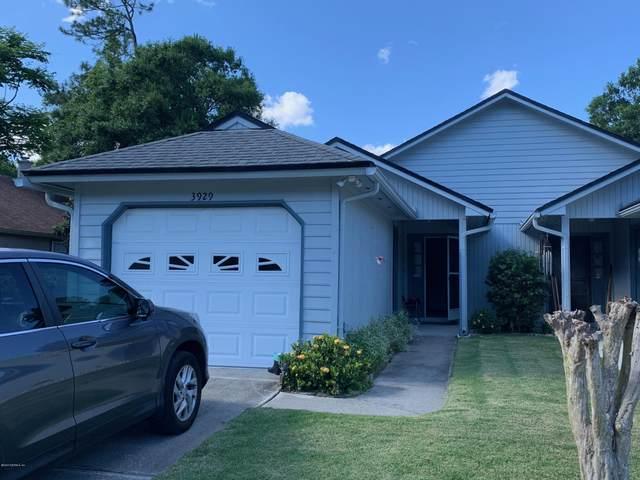 3929 Windridge Ct, Jacksonville, FL 32257 (MLS #1040280) :: The Hanley Home Team