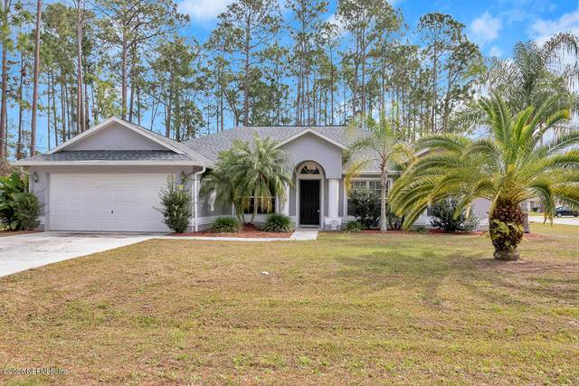 2 Brian Ln, Palm Coast, FL 32137 (MLS #1040281) :: Oceanic Properties