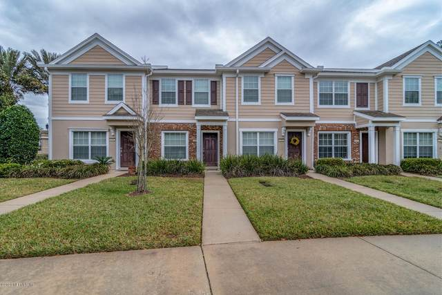 6503 Arching Branch Cir, Jacksonville, FL 32258 (MLS #1040292) :: The Hanley Home Team