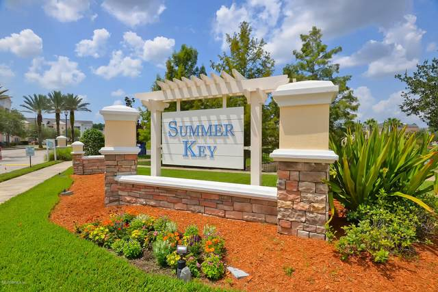 4990 Key Lime Dr #306, Jacksonville, FL 32256 (MLS #1040294) :: CrossView Realty
