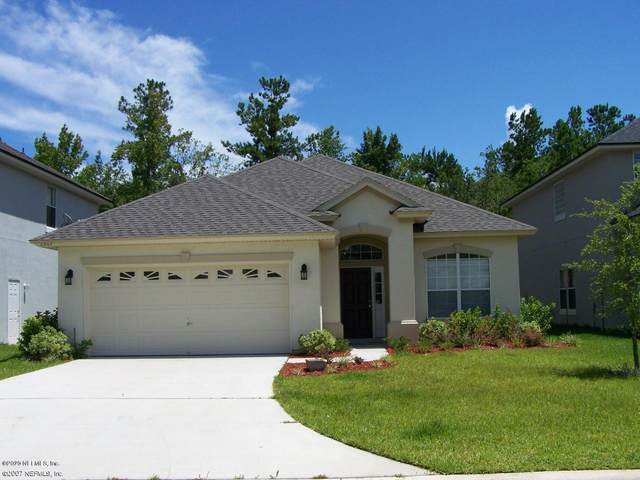 2067 Heritage Oaks Ct, Fleming Island, FL 32003 (MLS #1040302) :: The Perfect Place Team