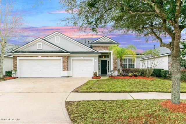 6272 Courtney Crest Ln, Jacksonville, FL 32258 (MLS #1040308) :: The Perfect Place Team