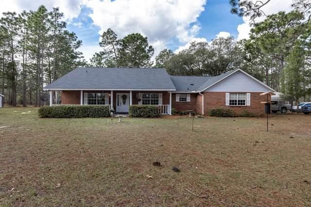 7750 Ranchette Rd, Keystone Heights, FL 32656 (MLS #1040316) :: The Hanley Home Team