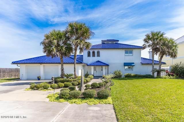 10 Milliken Ln, St Augustine, FL 32080 (MLS #1040321) :: The Perfect Place Team