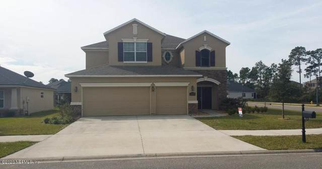 13830 E Devan Lee Dr N, Jacksonville, FL 32226 (MLS #1040324) :: Berkshire Hathaway HomeServices Chaplin Williams Realty