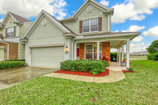 6404 Autumn Berry Cir, Jacksonville, FL 32258 (MLS #1040337) :: The Perfect Place Team