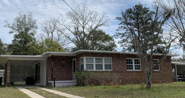 2923 Alonso Rd, Jacksonville, FL 32216 (MLS #1040340) :: Bridge City Real Estate Co.