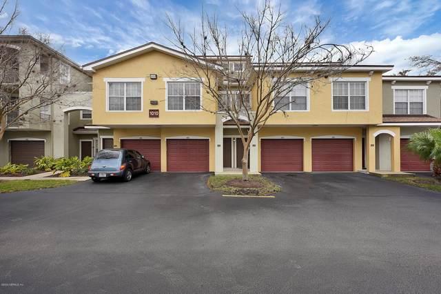 1010 Bella Vista Blvd 4-130, St Augustine, FL 32084 (MLS #1040352) :: Ponte Vedra Club Realty