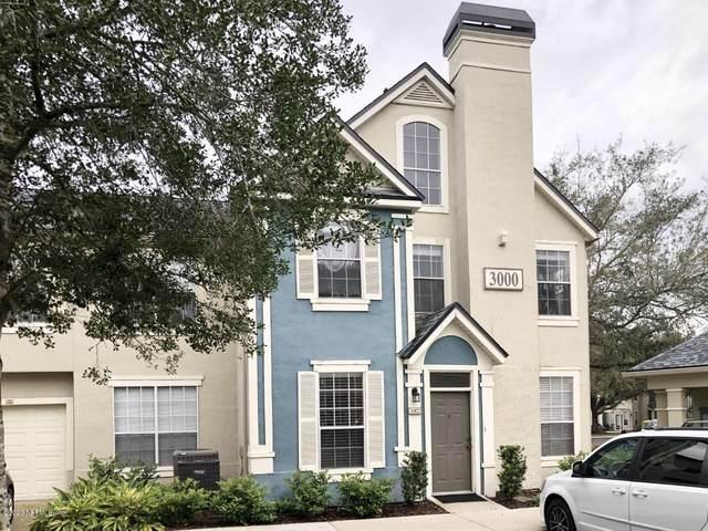 13703 Richmond Park Dr N #3002, Jacksonville, FL 32224 (MLS #1040363) :: Ponte Vedra Club Realty