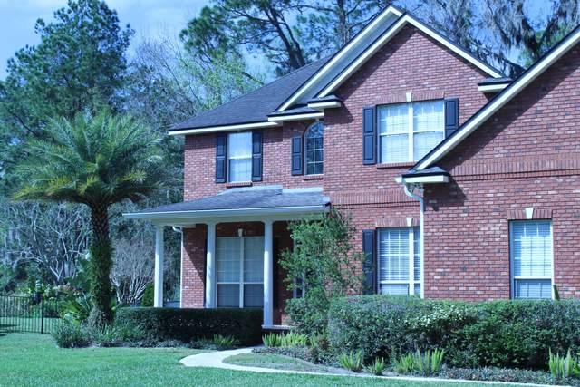 1746 River Plantation Ln, Jacksonville, FL 32223 (MLS #1040365) :: The Perfect Place Team