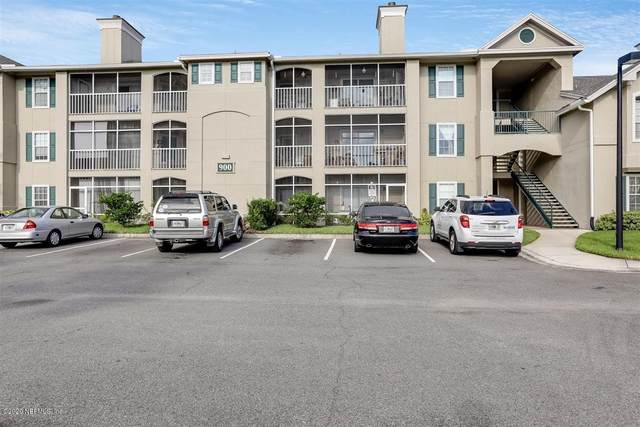 900 Ironwood Dr #911, Ponte Vedra Beach, FL 32082 (MLS #1040370) :: The Perfect Place Team