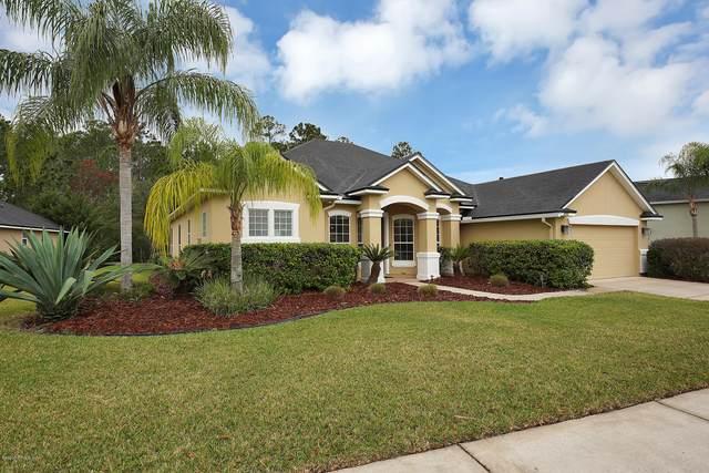 6262 Cherry Lake Dr N, Jacksonville, FL 32258 (MLS #1040382) :: Memory Hopkins Real Estate