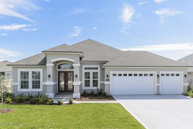 104 Henrico Dr, St Augustine, FL 32092 (MLS #1040389) :: The Perfect Place Team