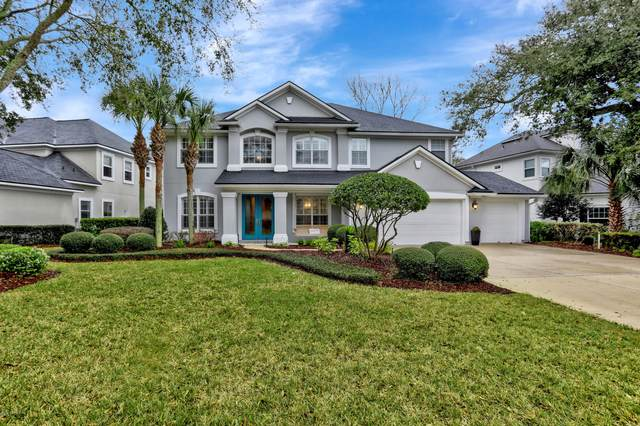 313 N Sea Lake Ln, Ponte Vedra Beach, FL 32082 (MLS #1040390) :: Berkshire Hathaway HomeServices Chaplin Williams Realty