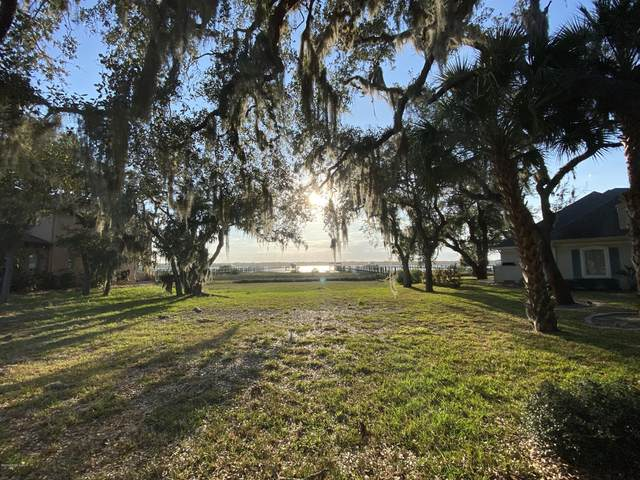 120 Grand Oaks Dr, St Augustine, FL 32080 (MLS #1040394) :: The Perfect Place Team