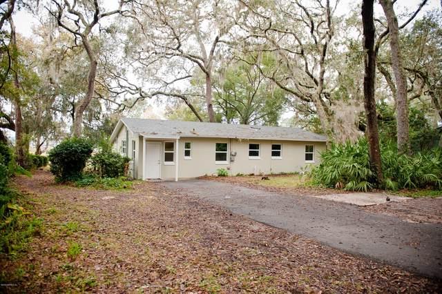 7752 State Road 100, Keystone Heights, FL 32656 (MLS #1040396) :: The Volen Group | Keller Williams Realty, Atlantic Partners