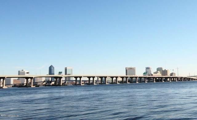 1560 Lancaster Ter #305, Jacksonville, FL 32204 (MLS #1040397) :: Bridge City Real Estate Co.