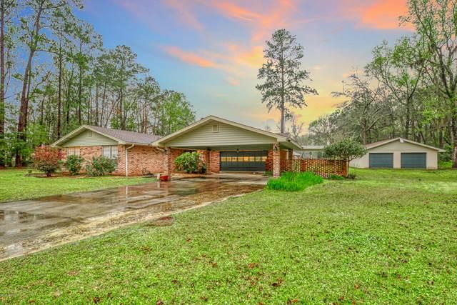 4090 Ranie Rd, Jacksonville, FL 32218 (MLS #1040399) :: Memory Hopkins Real Estate