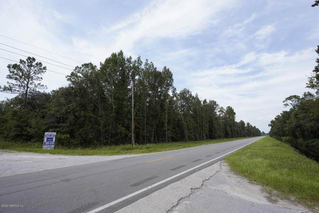 0 Co Rd 13A, St Augustine, FL 32092 (MLS #1040412) :: The Perfect Place Team