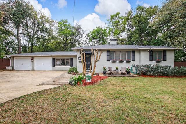 1824 Cornell Rd, Jacksonville, FL 32207 (MLS #1040420) :: The Perfect Place Team