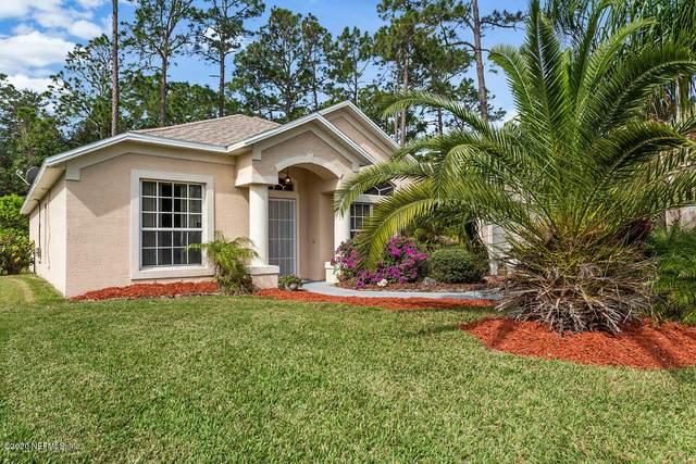 49 Woodlawn Dr, Palm Coast, FL 32164 (MLS #1040429) :: Memory Hopkins Real Estate