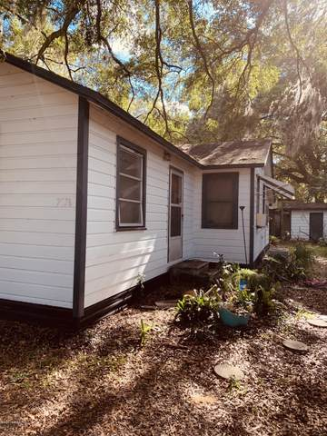 7522 Free Ave, Jacksonville, FL 32211 (MLS #1040431) :: The Perfect Place Team