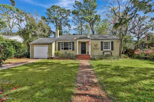 4163 Gadsden Rd, Jacksonville, FL 32207 (MLS #1040432) :: The Perfect Place Team