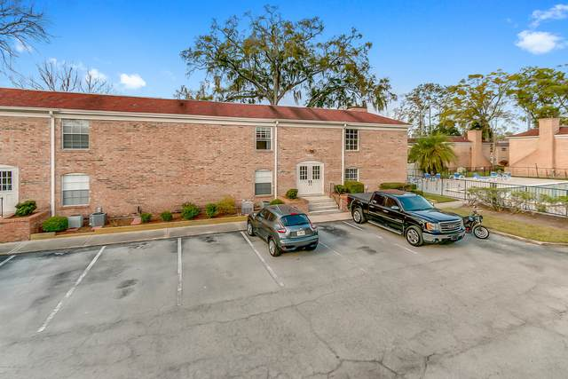 5201 Atlantic Blvd #216, Jacksonville, FL 32207 (MLS #1040437) :: The Perfect Place Team