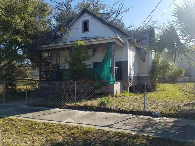 1725 Ionia St, Jacksonville, FL 32206 (MLS #1040438) :: EXIT Real Estate Gallery