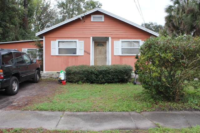 9020 7TH Ave, Jacksonville, FL 32208 (MLS #1040441) :: The Perfect Place Team