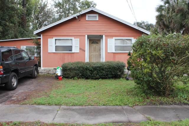 9020 7TH Ave, Jacksonville, FL 32208 (MLS #1040441) :: The Hanley Home Team