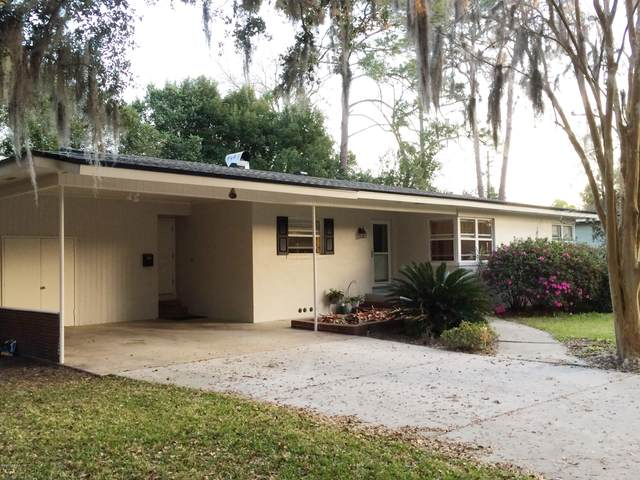 1914 Sweet Briar Ln, Jacksonville, FL 32217 (MLS #1040442) :: The Perfect Place Team