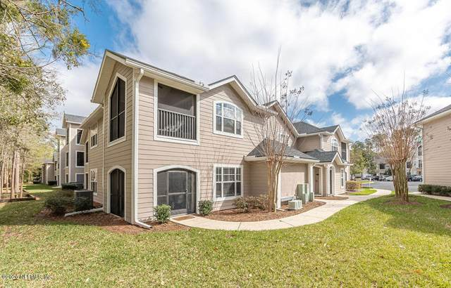 320 Ryder Cup Cir #101, St Augustine, FL 32092 (MLS #1040445) :: The Perfect Place Team