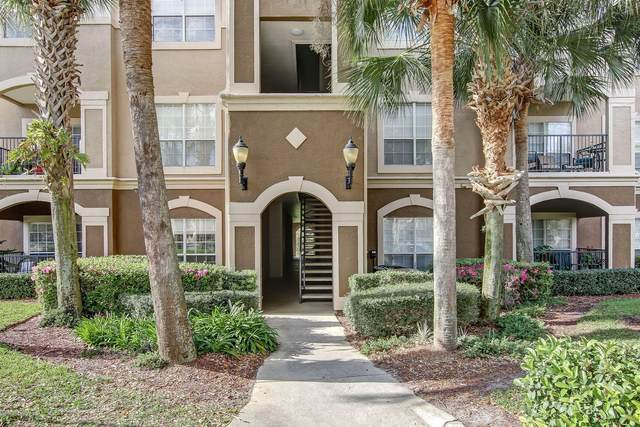 10961 Burnt Mill Rd #526, Jacksonville, FL 32256 (MLS #1040451) :: The Every Corner Team | RE/MAX Watermarke