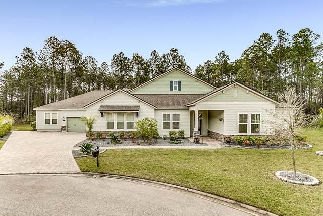 1907 Eagles Point Dr, Orange Park, FL 32065 (MLS #1040454) :: EXIT Real Estate Gallery