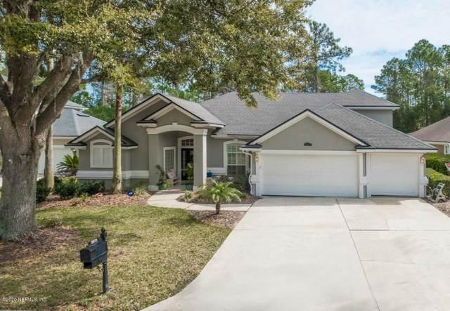 3979 Cattail Pond Dr, Jacksonville, FL 32224 (MLS #1040458) :: 97Park
