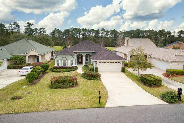 3730 Constancia Dr, GREEN COVE SPRINGS, FL 32043 (MLS #1040465) :: Berkshire Hathaway HomeServices Chaplin Williams Realty