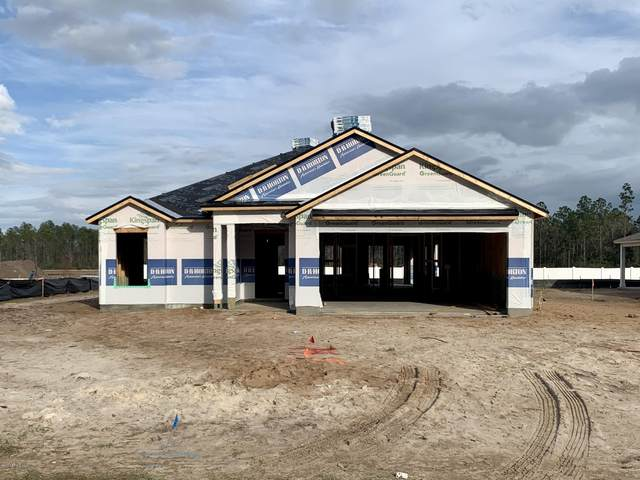 95481 Creekville Dr, Fernandina Beach, FL 32034 (MLS #1040470) :: The Hanley Home Team
