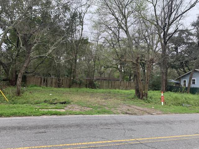 0 Rayford St, Jacksonville, FL 32205 (MLS #1040474) :: Memory Hopkins Real Estate