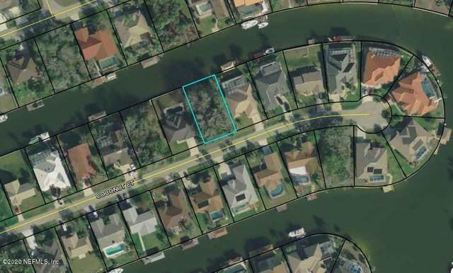 23 Coconut Ct, Palm Coast, FL 32137 (MLS #1040477) :: Ponte Vedra Club Realty