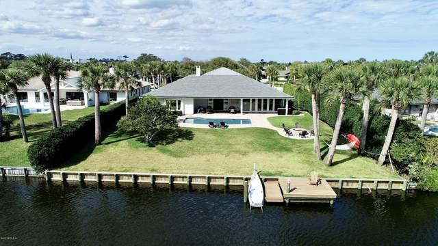 14 Maria Pl, Ponte Vedra Beach, FL 32082 (MLS #1040489) :: 97Park