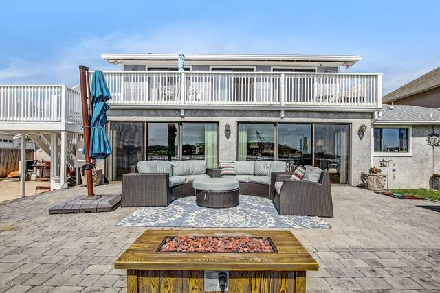 7134 Ramoth Dr, Jacksonville, FL 32226 (MLS #1040501) :: Memory Hopkins Real Estate