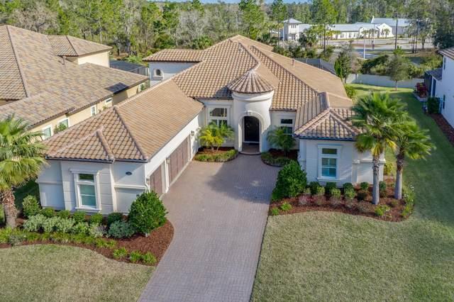 81 Auburndale Dr, Ponte Vedra, FL 32081 (MLS #1040505) :: Summit Realty Partners, LLC