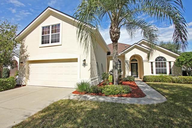 5987 Green Pond Dr, Jacksonville, FL 32258 (MLS #1040511) :: Memory Hopkins Real Estate