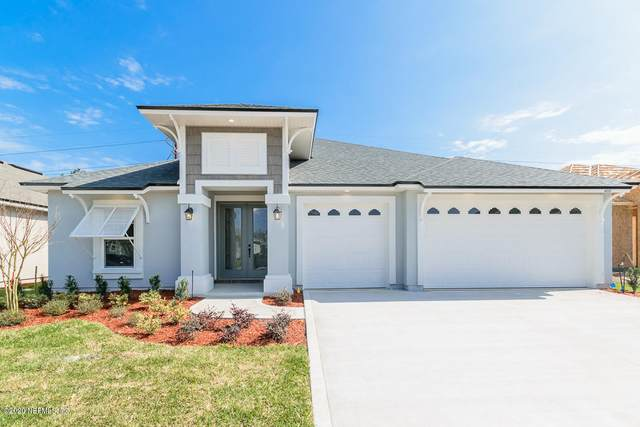 3229 Green Leaf Way, GREEN COVE SPRINGS, FL 32043 (MLS #1040512) :: Berkshire Hathaway HomeServices Chaplin Williams Realty