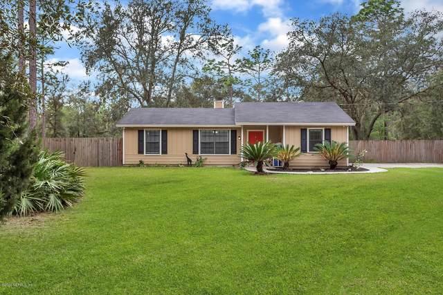 4351 Johns Cemetery Rd, Middleburg, FL 32068 (MLS #1040516) :: Summit Realty Partners, LLC