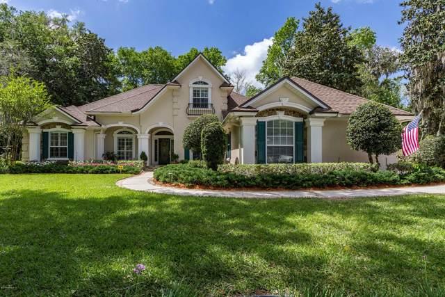 1190 Cunningham Creek Dr, St Johns, FL 32259 (MLS #1040517) :: Memory Hopkins Real Estate