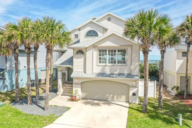 50 Sea Vista Dr, Palm Coast, FL 32137 (MLS #1040538) :: 97Park
